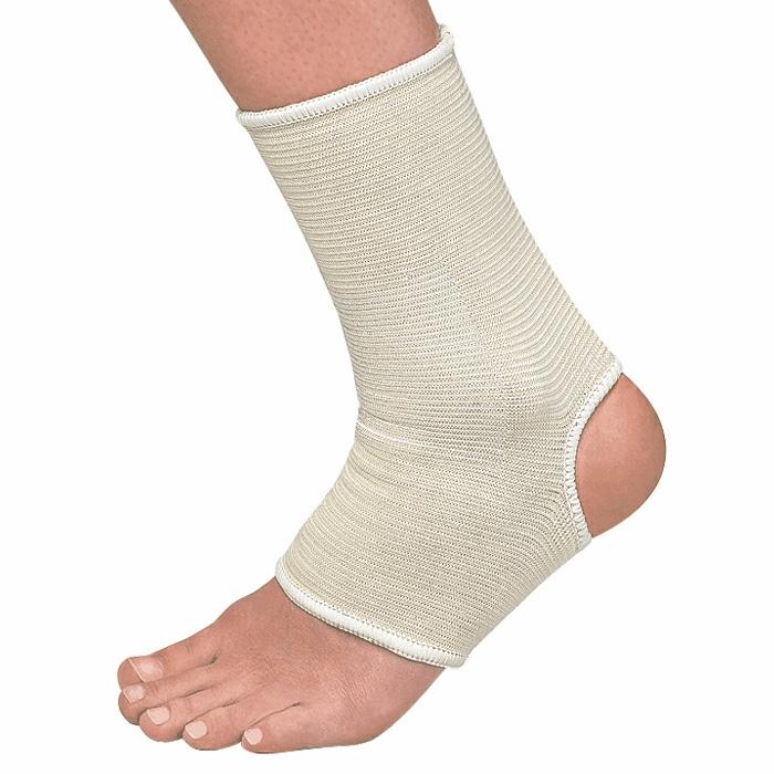 эластичные носки на голеностопный сустав
